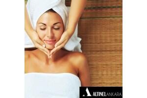Adasu Spa Altınel Hotel'den 1 veya 2 Kişi Seçenekli Klasik Masaj Paketi