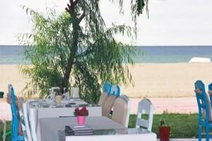 Mavi Çatı Butik Otel'den Canlı Müzik Eşliğinde Akşam Yemeği (SINIRLI SAYIDA)