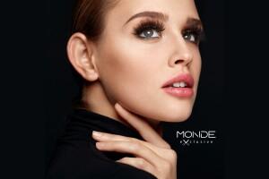 Monde Kuaför'den Çeşit Çeşit Güzellik Paketleri Manikür & Pedikür, Kaş Kontürü, İpek Kirpik ve Kalıcı Makyaj Uygulamaları