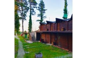 Ağva Orman Evleri'nde Huzur Dolu Çift Kişilik Konaklama Seçenekleri