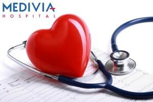 Medivia Hospital Çengelköy'den Kardiyoloji Check - Up Paketi