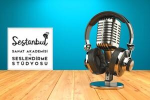 Sestanbul'dan Yetişkinler İçin 1 Aylık Dublaj Eğitimi