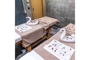 Endless Art Taksim Hotel Spartaveda Spa'da Masaj, Kese - Köpük & Islak Alan Keyfi