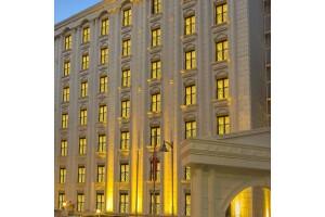 Lausos Palace Hotel'den Konfor Dolu Çift veya Üç Kişilik Konaklama Seçenekleri