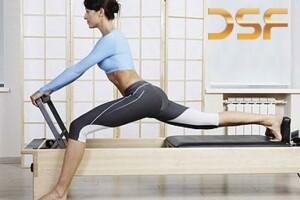 Dream Spa & Fitness Fourpoints By Sheraton'da 1 veya 3 Aylık Fitness Üyeliği, Özel Ders, Masaj & SPA Kullanımı Paketleri