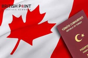 British Point Language'den Vize ve Konaklama Dahil Kanada'da 1 Ay Dil Bursunu 19.000 TL'den 5.250 TL'ye Düşüren İndirim Kuponu 99 TL!