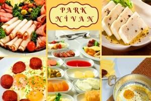 Dudullu Nivan Kebap Et Restoran'da Serpme veya Açık Büfe Kahvaltı Seçenekleri İle Güne Harika Bir Başlangıç