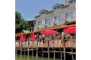 Ağva Temmuz Otel'de Çift Kişilik Konfor Dolu Kahvaltı Dahil Konaklama