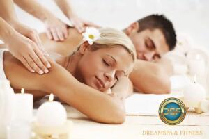 Dreamspa & Fitness, Ramada İstanbul Asia Hotel'den Masaj ve SpaPaketleri