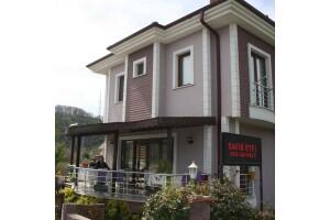 Ağva Safir Hotel'de 2 Kişi 1 Gece Kahvaltı Dahil Konaklama
