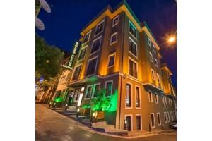 Endless Suite Hotel Aliss Spa'da Masaj, Kese - Köpük & Islak Alan Keyfi