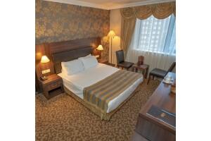 MaCity Hotel Maltepe'nin Konforlu Odalarında 2 Kişilik Konaklama
