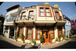 Mimoza Butik Otel'den Çift Kişilik Konaklama Seçenekleri
