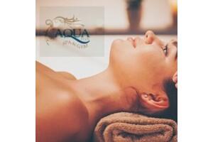 Ramada Fındıkzade Aqua Plus SPA'da Seçeceğiniz 50 Dakika Masaj ve Islak Alan Kullanımı