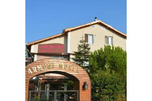 Armoni Motel Ağva'da Konaklama Seçenekleri