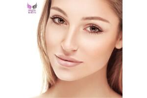Bornova Angel of Beauty'de 5 Seanslık Cilt Bakımı, 6 Seans Botoks Etkili Cilt Bakımı
