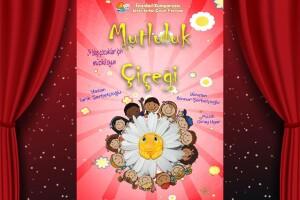 'Mutluluk Çiçeği' Çocuk Tiyatro Oyunu Bileti