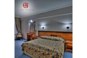 Osmangazi Efehan Hotel'de Çift Kişilik Konaklama