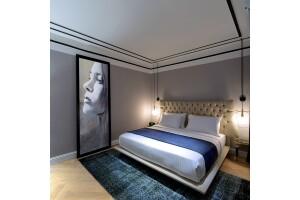 Walton Galata Hotel'den Çift Kişilik Ekonomik Standart Odada Konaklama Seçenekleri