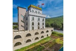 Pasha Palace Hotel'de Konfor Dolu Konaklama Seçenekleri