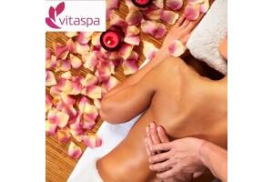Vita Spa, La Guinta By Wyndham Hotel'de Şifa Veren Masaj Seçenekleri ve Islak Alan Kullanımı