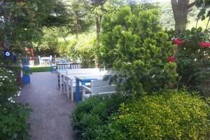 Marina Motel Ağva'da Çift Kişilik Konaklama Seçenekleri