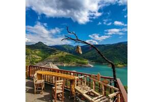Eraslan Tatil Köyü Yuvacık'ta Tek veya Çift Kişilik Konaklama Keyfi