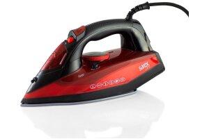 Sarex Sr-3500 Luna 2200 W Buharlı Ütü Kırmızı