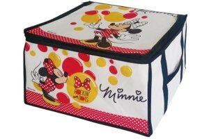 Magic Saver Bag 3Lü 50*70 Cm Minnie Mouse Vakumlu Poşet