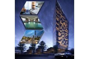 Centro WestSide Istanbul by Rotana Hotel'de Çift Kişilik Konaklama Seçenekleri