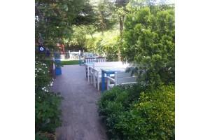 Marina Motel Ağva'da Serpme Kahvaltı Menüsü