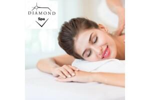 Diamond Spa Harbiye'de Masaj ve Islak Alan Paketleri