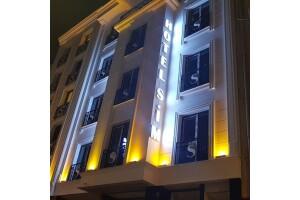 Sim Hotel Aksaray'da Konfor Dolu Konaklama Seçenekleri