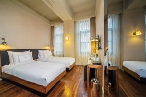 The Haze Hotel Karaköy'de Tek veya Çift Kişilik Konaklama Seçenekleri