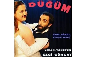 'Düğüm' Tiyatro Bileti