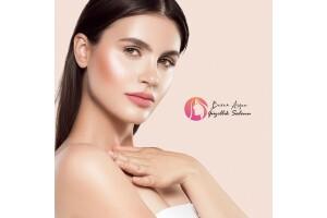 Berna Aşgın Güzellik Salonu'ndan 1 ve 5 Seans Seçmeli 13 Aşamalı Medikal Cilt Bakımı & Hydrafacial Uygulamaları