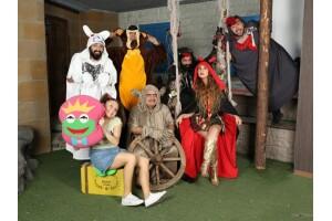 'Elmaların Sırrı' Çocuk Tiyatro Oyunu Bileti