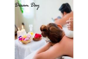 Caddebostan Dream Day Spa Center'dan Hem Ruhunuza Hem de Bedeninize İyi Gelecek Masaj Paketleri
