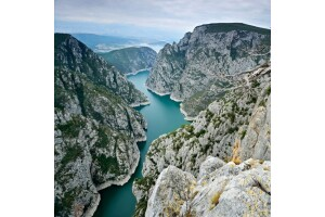 Hafta Sonları 1 Gece Konaklamalı Kastamonu Daday Kanyonlar Turu