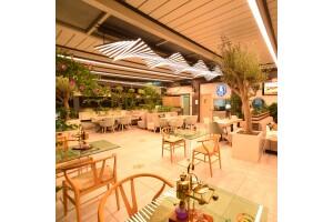 Sehven Cafe Bakırköy'de Enfes Serpme Kahvaltı Keyfi