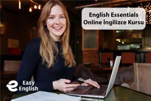 Fırsat Bu Fırsat'lılara Özel Limasollu Naci'den English Essentials 6 Aylık Online İngilizce Kursu 320 TL Yerine 59 TL