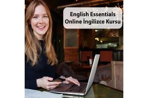 Samsung'lulara Özel Limasollu Naci'den English Essentials 6 Aylık Online İngilizce Kursu 320 TL Yerine 59 TL