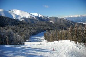 Sömestr Tatili Erken Rezervasyon Fiyatları İle Bulgaristan Bansko Kayak Turları