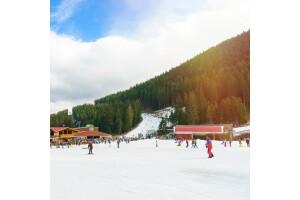 Sömestr Tatili Erken Rezervasyon Fiyatları İle 5 Gün Bulgaristan Bansko Kayak Turları