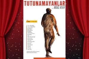 Oğuz Atay'ın Kült Eseri 'Tutunamayanlar' Tiyatro Bileti
