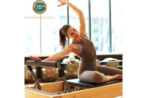 Dreamspa & Fitness, Vois Hotel'den Özel Pilates Ders Seçenekleri