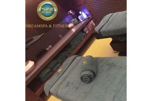 Dreamspa & Fitness, Vois Hotel'den Masaj Paketleri