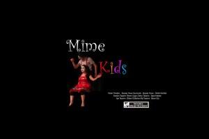 Sessiz Eğlence 'Mime Kids' Çocuk Tiyatro Bileti