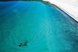 Her Cuma Kesin Kalkışlı ve Dedeman Otel Konaklamalı 3 Günlük Salda Gölü, Pamukkale & Efes Turu