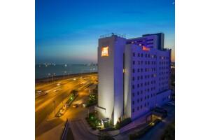 İbis Hotel Zeytinburnu'nda Konaklama